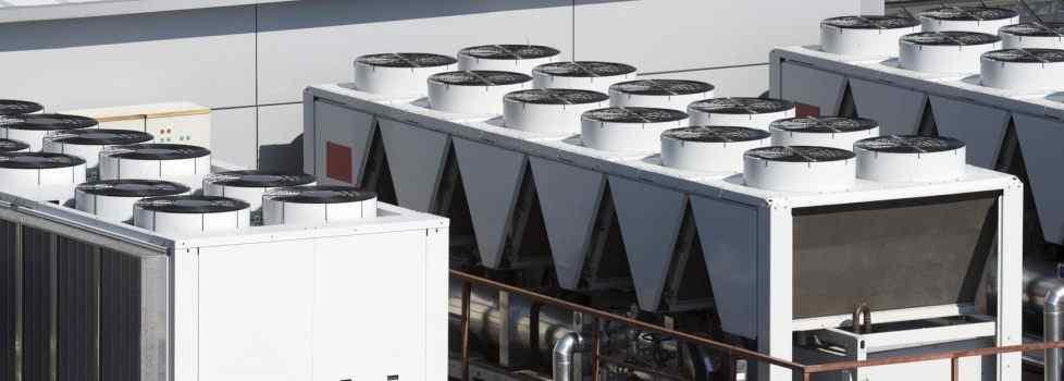 Installation air conditionné