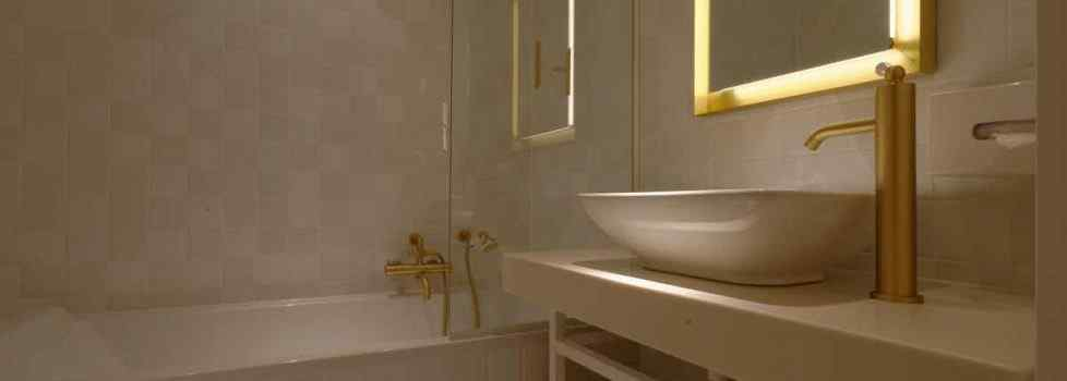 Salle de bain Les Haras